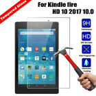 Ultra Thin Tempered Glass Screen Protector For Amazon Kindle fire 7 /HD 8/HD 10