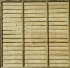 Overlap Fence Panel - FREE DELIVERY WITHIN M25 WITH ORDERS OVER £150