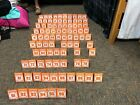 WHATABURGER Restaurant Table Tent Numbers (check description for availability)