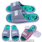 Slippers Acupressure Acupuncture Pressure Point Massage Shoes Reflexology FA5K
