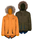 Regatta Capton Womens Parka Waterproof Isotex 5000 Thermo-Guard Jacket