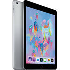 "Apple 9.7"" iPad (Early 2018, 32GB, Wi-Fi Only, Space Gray, Silver or Gold) фото"