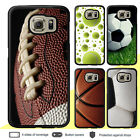 Galaxy Note 8 S9 S8 S7 S6 S5 Case Ball Texture Print Rubber Cover For Samsung $7.08 USD on eBay