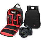 2018 Concept Camera Backpack Photo Bag Case Waterproof For Canon Nikon Sony DSLR