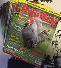Practical Poultry Magazine-Chicken-Ducks-Game-Goose-Quail-Rabbits-#82 to 93 2011