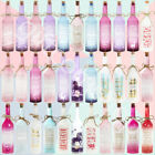 LED Glass Bottles Star Light Up Home Decoration Gift For Mum Friends Sister Nan