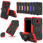 For Samsung Galaxy J2 Pro 2018 / Grand Prime Pro 2018 Case Shockproof Hard Cover