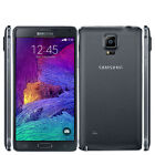 US Samsung Galaxy Note 4 N910 UNLOCKED - AT&T T-Mobile - 4G Smartphone 32GB New
