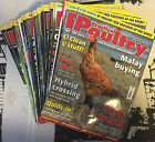 Practical Poultry Magazine-Chicken-Ducks-Game-Goose-Quail-Rabbits-#70 to 81 2010