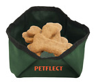 On Demand Dog Bowl - Great For Water Or Food on The Go - Fits In Your Pocket