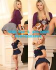 Ashlynn Brooke - 10x8 & 8x6 inch Photo's #m010 in Pleated School Skirt & Jumpers