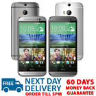 Htc One M8 32 Gb Unlocked Sim Free Smartphone Mobile Phone Quad-core Silver Grey