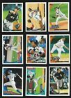 2010 TOPPS SERIES 2  #'s 500-660  ( STARS, ROOKIE RC'S ) WHO DO YOU NEED!!!