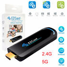 Wireless WiFi Display Dongle Receiver 1080P Video to TV for Smart Phones Tablets