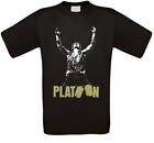 Platoon Kult Movie T-Shirt alle Größen NEU