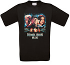 Demolition Man Kult Movie T-Shirt alle Größen NEU