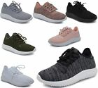Ladies Running Trainers Comfort Fit Light Weight Classic Womens Shoes