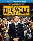 free online movie wolf of wall street - The Wolf of Wall Street (Blu-ray/DVD, 2014, 2-Disc Set) Very Good