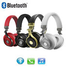 Bluedio Portable T3 Wireless Bluetooth 4.1 Stereo Foldable Headset For iPhone
