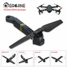 EACHINE E58 S168 Drone Quadcopter Axis Arm Spare Parts with Motor amp Propeller