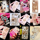 rhinestone cell phone cases - For ZTE Blade Zmax Pro 2/Z MAX Luxury Bling Diamond Rhinestone Phone Case Cover