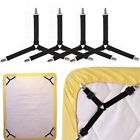 Bed Sheet Holder Strap Clip Mattress Blankets Elastic Gripper Garter Bedding image