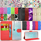 For Sony Xperia XZ2 Premium - Wallet Leather Case Flip Cover + Screen Guard