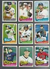 2014 TOPPS HERITAGE MINOR LEAGUE ( PROSPECTS,DRAFT PICKS ) WHO DO YOU NEED!!!