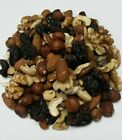 Go Raw Trail Mix 1lb, 2lb, 3lb, 5lb, or 10lb bulk deal - mixed nuts & raisins