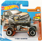 Hot Wheels 2018 Hot Trucks 1:64 Cars *CHOOSE YOUR FAVOURITE*