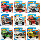 Hot Wheels Hot Trucks 1:64 Cars *CHOOSE YOUR FAVOURITE*