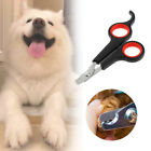 Trimmer Scissors Pet Dog Cat Guinea Nail Toe Claw Clippers Shear Tools Supply