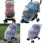 Baby Stroller Mosquito Net Full Insect Cover Carriage Kid Foldable Kids Netting image