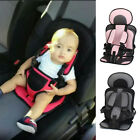 Внешний вид - Infant Safe Seat Portable Baby's Chairs Thickening Sponge Kids Children Car Seat
