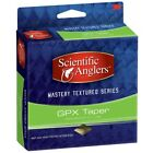 Scientific Anglers Mastery Textured Series GPX Taper Fly Line Willow 3, 7 & 8#