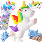 Jumbo Slow Rising Squishies Scented Unicorn Squishy Squeeze Stress Reliver Toys on eBay