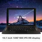 "10.1"" Full HD IPS Touchscreen Laptop/Tablet Intel Quad-Core Z3735 Android"