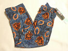 NFL Team Apparel Chicago Bears Youth XL 18-20 4 5 6 Polyester Flannel Sleep Pant $15.2 USD on eBay