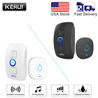 Welcome Chime Wireless PIR Motion Sensor Shop Home Doorbell Flash Burglar Alarm