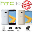 Htc 10 M10 Gold Silver - 32gb - Android Smartphone New Boxed