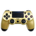 Muticolor Wireless PlayStation 4 Dualshock 4 Joystick Gamepad PS4 Controller LED