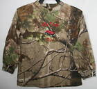 Realtree Camo Toddler Shirt 'My First SUV', Boy's Camouflage