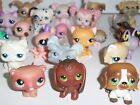 Mixed lot of 50 Hasbro LPS Littlest Pet Shop Toy Pets