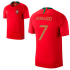 Nike Football Portugal Mens Kids Home Jersey Shirt 2018 Worl