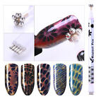 Nail Art 3D Cat Eye Effect Magnetic Stick for UV Gel Manicure Nail Tools