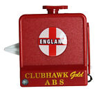 Henselite Clubhawk Gold ABS Bowls Measure (England, Ireland, Wales and Scotland)