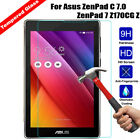 Genuine Tempered Glass Screen Protector For Various ASUS Zenpad / Fonepad Tablet