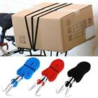 Bike Elastic Rope Motorbike Motorcycle Luggage Straps Suitcase Band Retractable