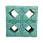 Garden Pavement Mold Patio Concrete Stone Path Maker Reusable Mould PICK