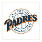 San Diego Padres Players 4x4 Ceramic Coasters Handmade on Ebay